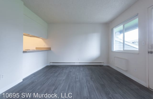 The Hudson Apartments - 10695 Southwest Murdock Street, Tigard, OR 97224