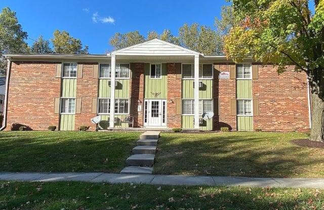 1600 Brooke Park Dr Apt 1 - 1600 Brooke Park Drive, Toledo, OH 43612