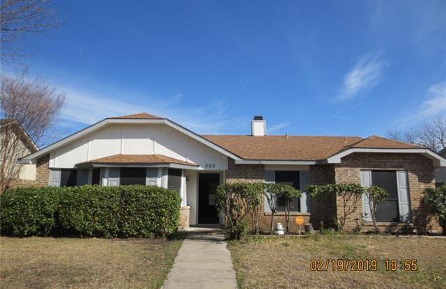 506 Redwood Drive - 506 Redwood Drive, Grand Prairie, TX 75052