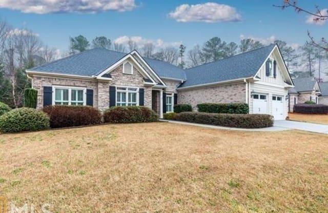 1673 Fredricksberg Drive - 1673 Fredricksberg Drive, Gwinnett County, GA 30052