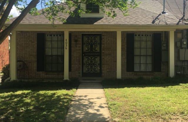 4036 Camellia Drive - 4036 Camellia Drive, Montgomery, AL 36109