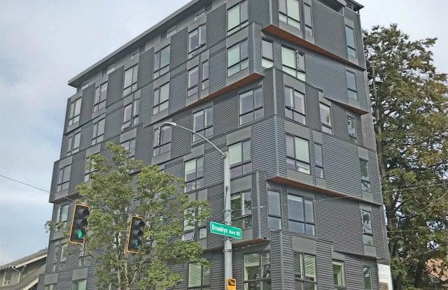 5001 Brooklyn Avenue Northeast - 410 - 5001 Brooklyn Avenue Northeast, Seattle, WA 98105