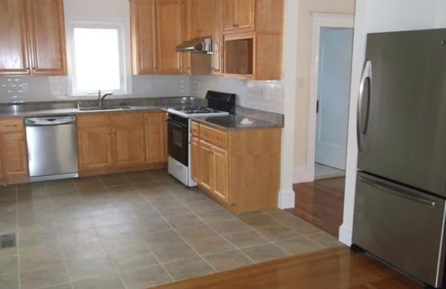 1575 Washington St. - 1575 Washington Street, Newton, MA 02465