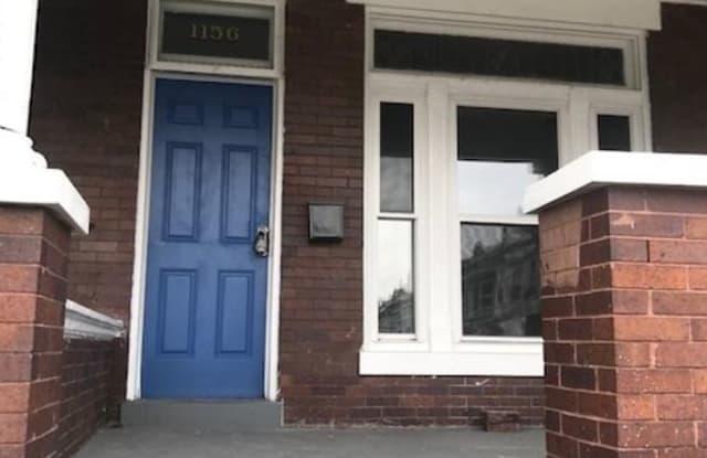 1156 N Longwood St - 1156 North Longwood Street, Baltimore, MD 21216