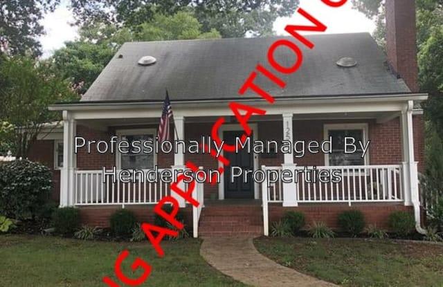 1250 Morningside Drive - 1250 Morningside Drive, Charlotte, NC 28205