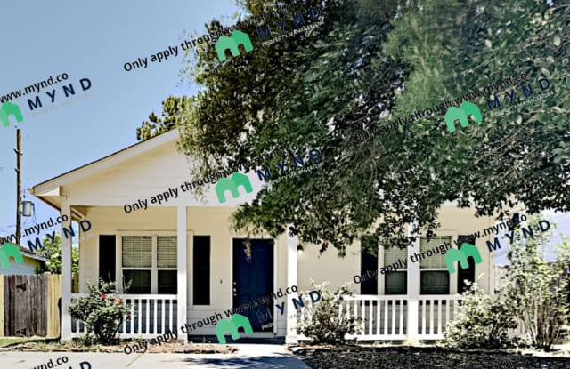 21402 Berry Vine St - 21402 Berry Vine Street, Harris County, TX 77375