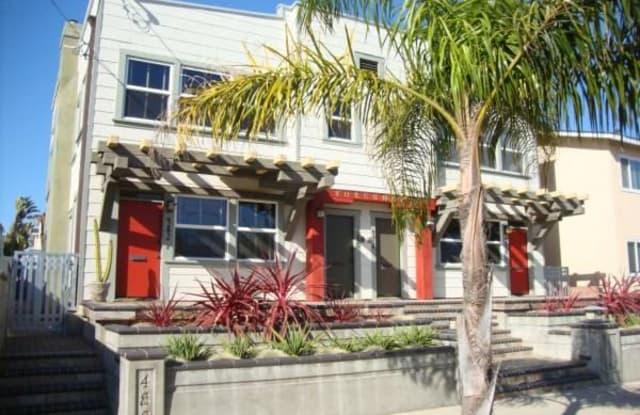 480 W 39th St, - 480 West 39th Street, Los Angeles, CA 90731