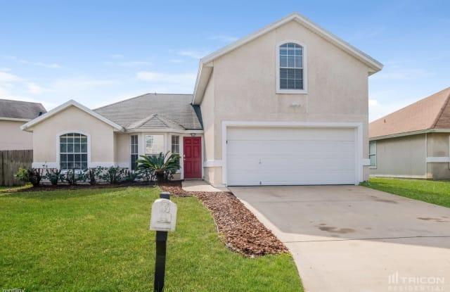 1361 Summerbrook Drive - 1361 Summerbrooke Drive, Clay County, FL 32068