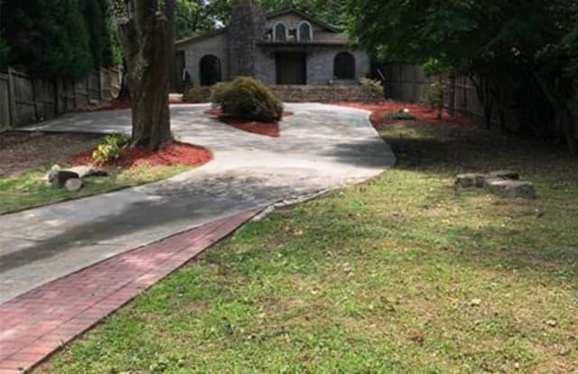 724 COLLIER Road NW - 724 Collier Road Northwest, Atlanta, GA 30318