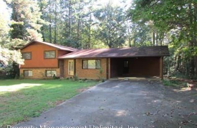 3135 Gus Robinson Road - 3135 Gus Robinson Road, Cobb County, GA 30127