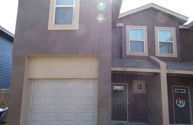 6634 MIA WAY - 6634 Mia Way, Live Oak, TX 78233