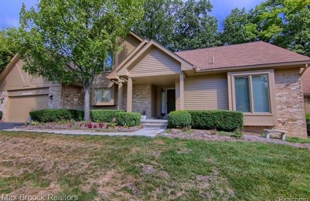 29628 NOVA WOODS Drive - 29628 Nova Woods, Farmington Hills, MI 48331