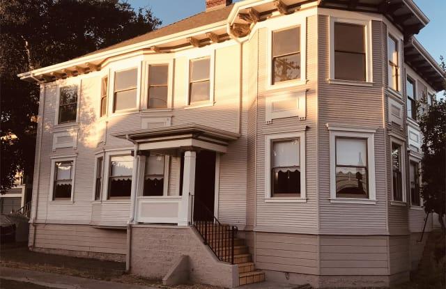 2071 Willow Street - 2071 Willow Street, Alameda, CA 94501