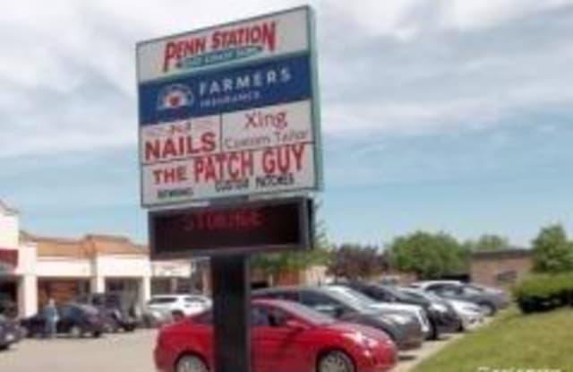 44623 N Gratiot Avenue - 44623 North Gratiot Avenue, Macomb County, MI 48036