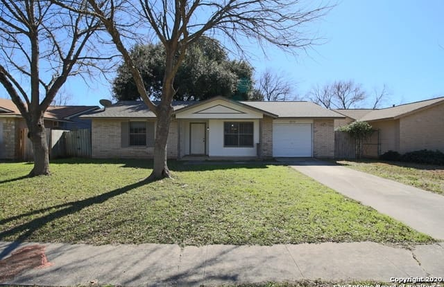 6634 SPRING BROOK ST - 6634 Spring Brook Drive, San Antonio, TX 78249