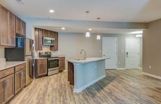 Crawford House - 430 Crawford Street, Portsmouth, VA 23704