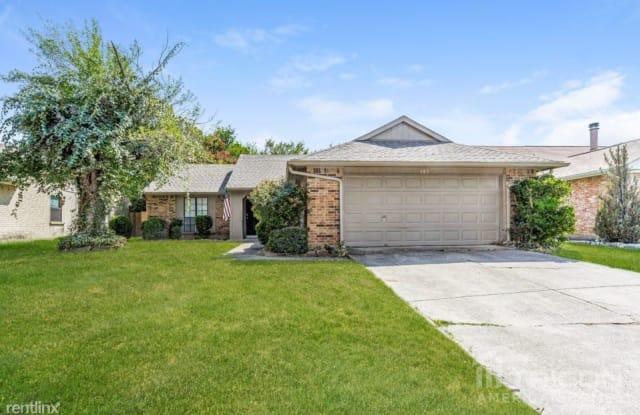 405 Magnolia Drive - 405 Magnolia Drive, Forney, TX 75126