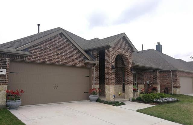 516 Rustic Oak Lane - 516 Rustic Oak Lane, McKinney, TX 75072