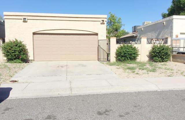 906 E Marco Polo Road - 906 East Marco Polo Road, Phoenix, AZ 85024