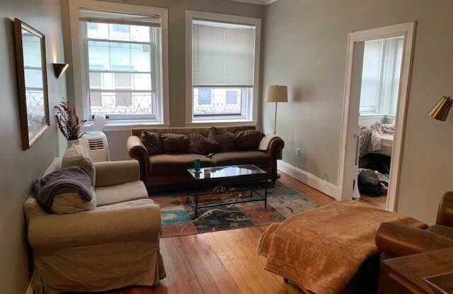 110 Salem - 110 Salem Street, Boston, MA 02113