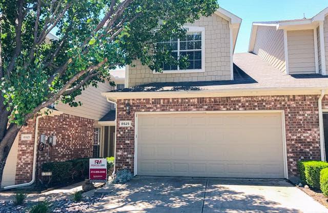 8525 Heather Ridge Drive - 8525 Heather Ridge Drive, Plano, TX 75024
