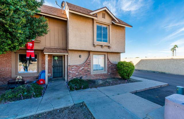 5875 N 59TH Drive - 5875 North 59th Drive, Glendale, AZ 85301