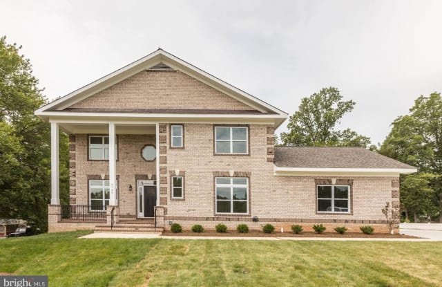 8749 POHICK RD - 8749 Pohick Road, Newington Forest, VA 22153