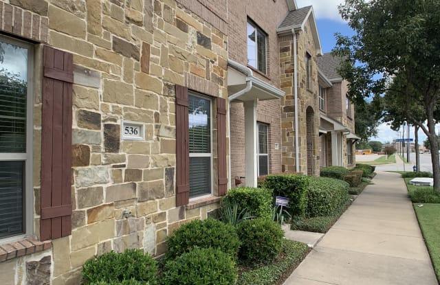 536 South Greenville Avenue - 1 - 536 South Greenville Avenue, Allen, TX 75002