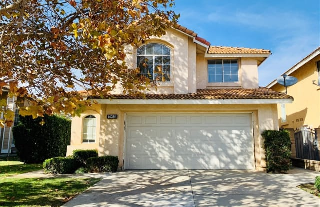 14364 Village View Lane - 14364 Village View Lane, Chino Hills, CA 91709
