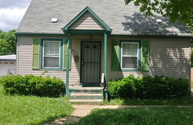 771 2nd Ave - 771 2nd Avenue, Pontiac, MI 48340
