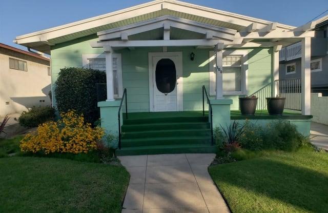 108 S Juanita Ave - 108 South Juanita Avenue, Redondo Beach, CA 90277