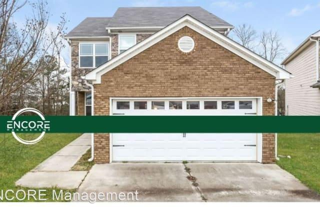 1466 Persimmon Trace - 1466 Persimmon Terrace, Clayton County, GA 30260
