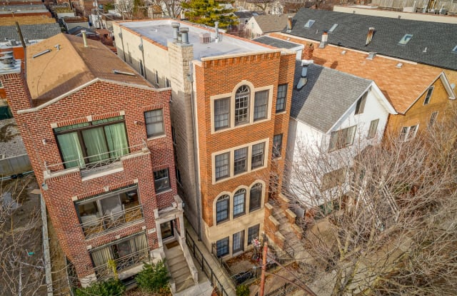 2510 N Southport - 2510 North Southport Avenue, Chicago, IL 60614