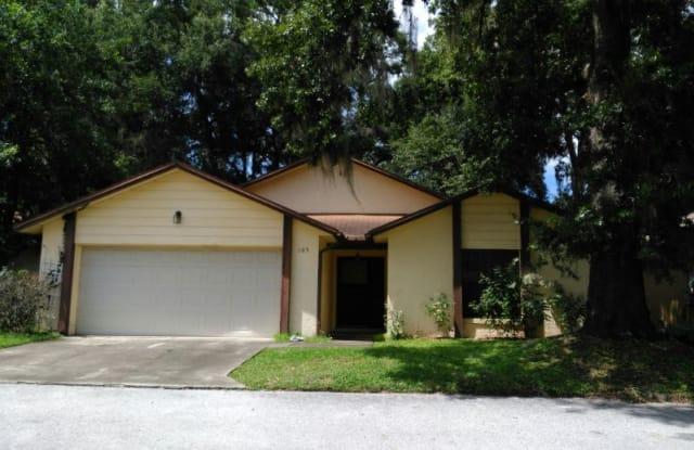 1020 NE 30th ave 105 - 1020 Northeast 30th Avenue, Ocala, FL 34470