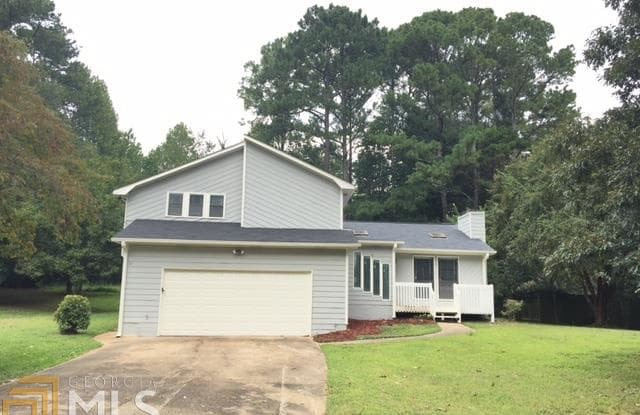 3588 Pine Branches Ct - 3588 Pine Branches Court, Cherokee County, GA 30102