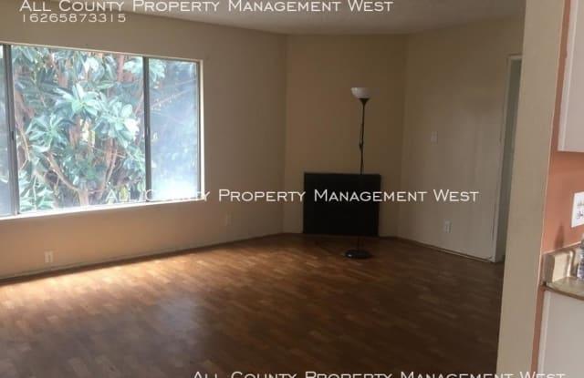 16322 Eucalyptus Ave. - 16322 Eucalyptus Avenue, Bellflower, CA 90706