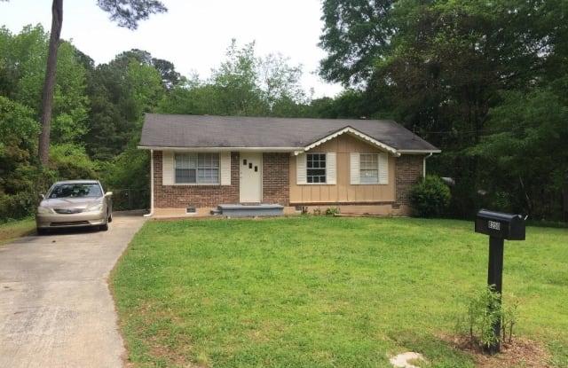 8250 Dunellen Ln - 8250 Dunellen Lane, Clayton County, GA 30238