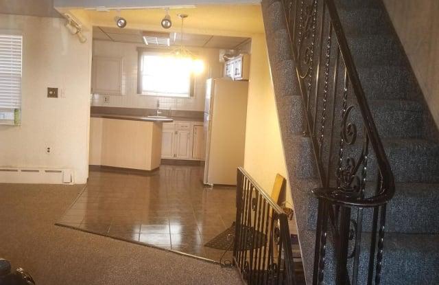 2841 S RANDOLPH STREET - 2841 South Randolph Street, Philadelphia, PA 19148