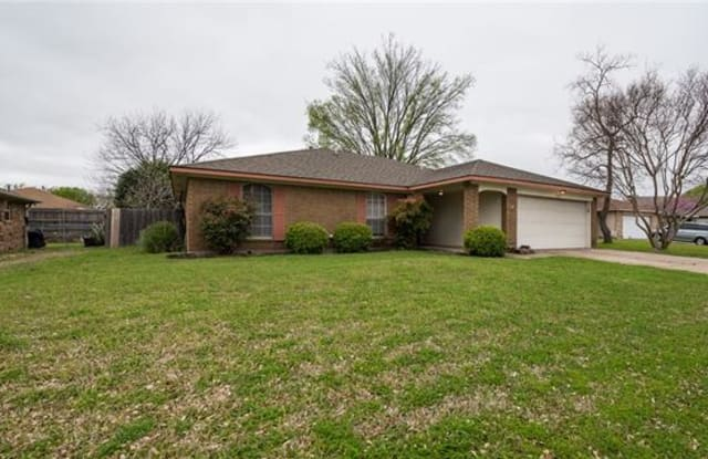 1109 Candlewood Drive - 1109 Candlewood Drive, Allen, TX 75002