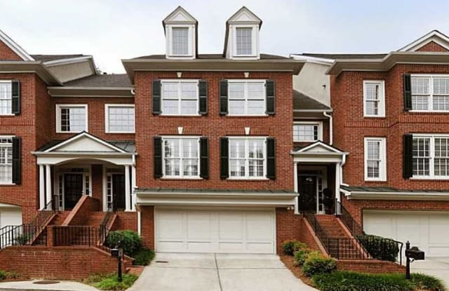 7755 Georgetown Chase - 7755 Georgetown Chase, Roswell, GA 30075