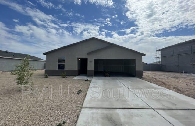 520 Ramar Rd - 520 Ramar Road, Bullhead City, AZ 86442
