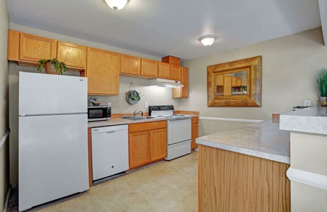 Soundview - 28425 18th Ave S, Federal Way, WA 98003