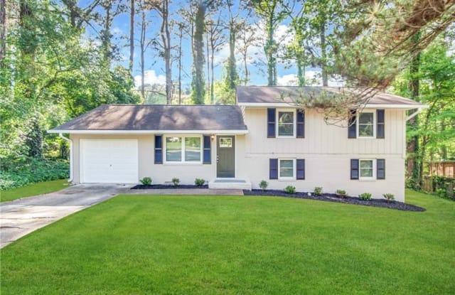1539 Pine Glen Circle - 1539 Pine Glen Circle, DeKalb County, GA 30035