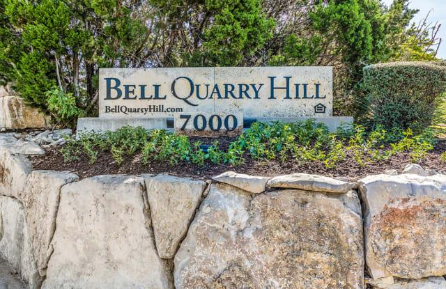 Bell Quarry Hill - 7000 Convict Hill Rd, Austin, TX 78749