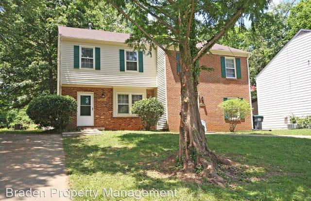 503 Moseley Drive #A - 503 Moseley Drive, Charlottesville, VA 22903