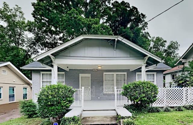 1428 Allegheny St SW - 1428 Allegheny Street Southwest, Atlanta, GA 30310