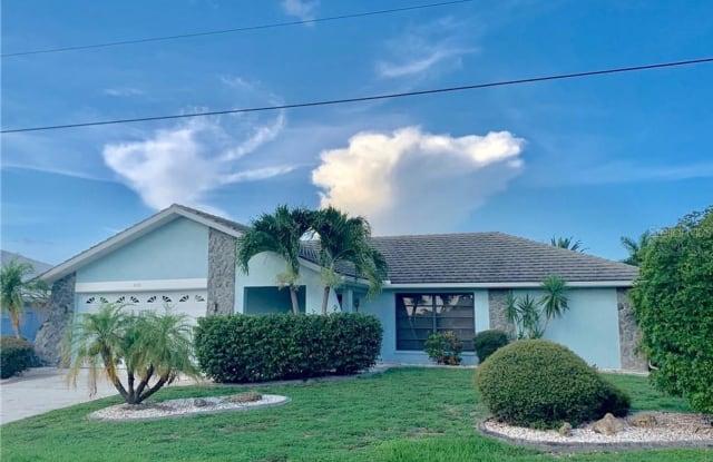 820 Santa Margerita Ln - 820 Santa Margerita Lane, Punta Gorda, FL 33950
