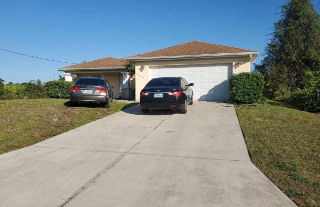3214 63rd St W - 3214 63rd Street W, Lehigh Acres, FL 33971