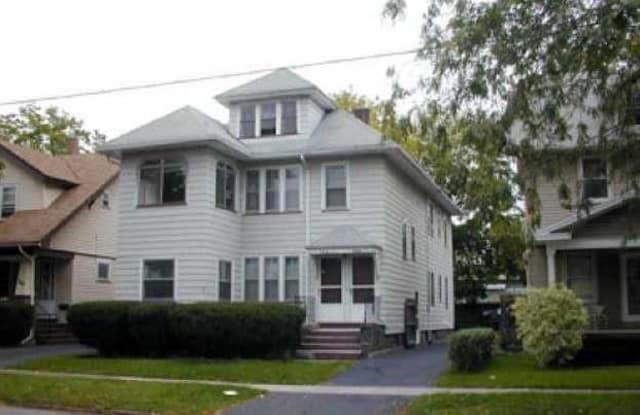 994 Garson - 994 Garson Avenue, Rochester, NY 14609
