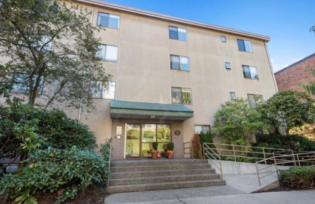 505 W Roy Street - 505 West Roy Street, Seattle, WA 98119